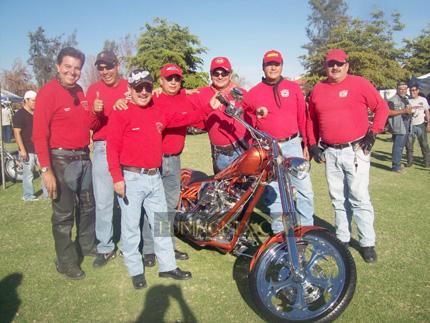 Moto Club Panteras
