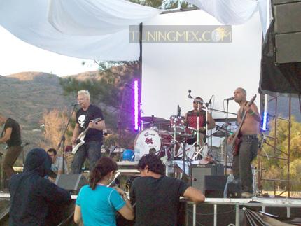 El acompañamiento ideal para el evento, música en vivo