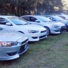 Club Mitsubishi Lancer Team
