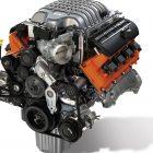 Presenta Mopar el 'Hellcrate' 6.2-liter Supercharged Crate HEMI® Engine Kit