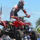 Primera temporada de ATV Pro Motocross en MAVTV