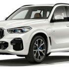 Potencia electrizante, nuevo BMW X5 xDrive45e iPerformance