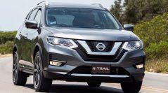 Se mantiene Nissan X-Trail como el SUV más vendido del mundo
