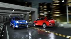 Presenta Fiat México la nueva línea Sporting