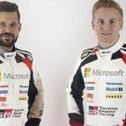 Hará Lappi su debut en el World Rally Car del Rally de Portugal en las pruebas de TOYOTA GAZOO Racing