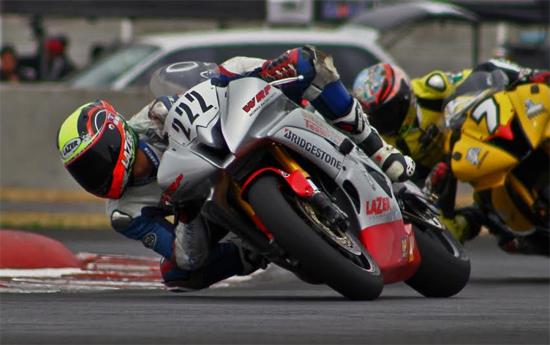 Abraham Garcia, Sport 600