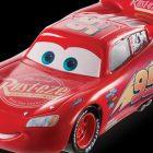 """Mattel y """"El Rayo"""" McQueen  te llevan a Los Ángeles, California"""
