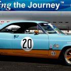 Lanzará nueva serie web de automóviles de Michael Satterfield