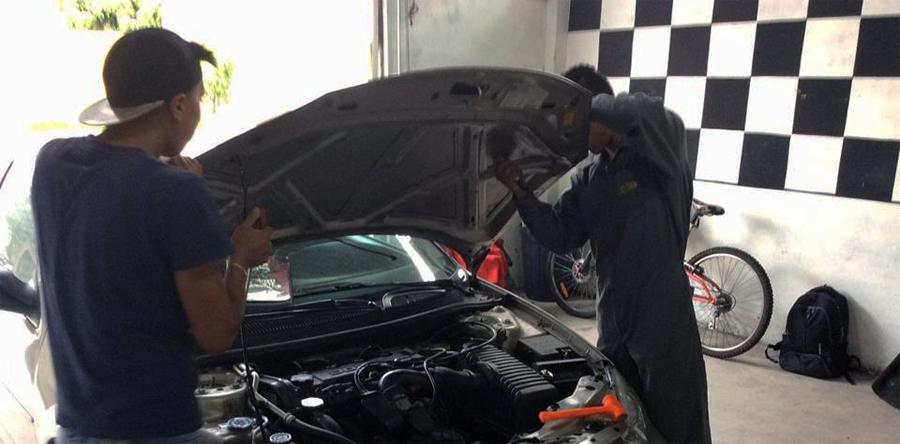 Photo of Ofrece la escuela  4'Ms  Formación Gerencial para talleres automotrices