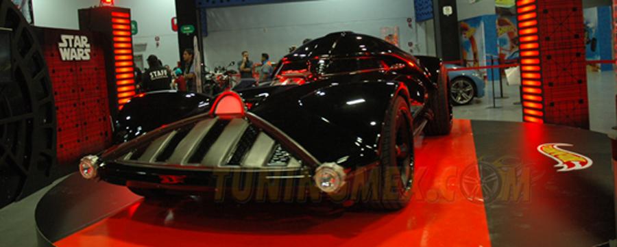 Photo of Abre sus puertas el 8vo Salón Hot Wheels