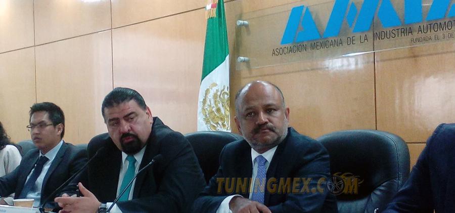 Photo of Crecen la producción y exportación de la Industria Automotriz Mexicana, en Julio