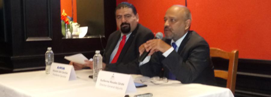 Photo of Líderes de la industria Automotriz instan a autoridades gubernamentales a continuar con la agenda automotriz