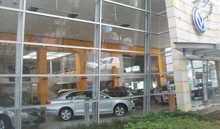 Photo of Crece en México la venta de autos nuevos 5.6%