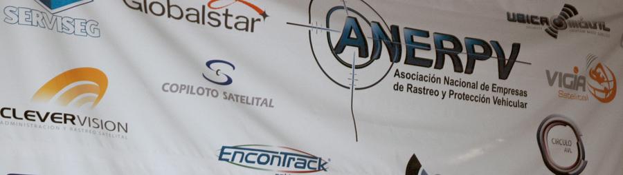 Photo of Presentan el nuevo rastreador satelital  ANERPV GPS