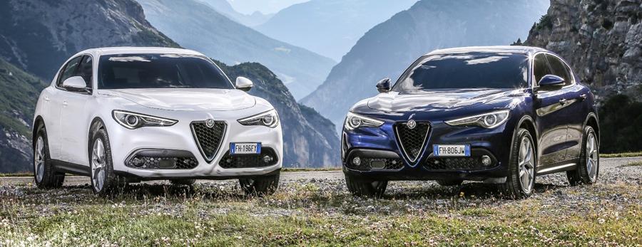 """Photo of Alfa Romeo Stelvio es reconocido como """"Novedad del Año 2018"""" por Quattroruote"""