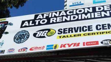 Photo of AUTOMUNDO Car Service ahora con el servicio de calidad de BG