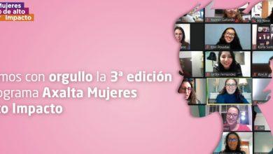 Photo of Arranca programa Axalta Mujeres de Alto Impacto por tercer año consecutivo