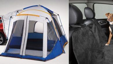 Photo of Presenta Nissan X-Trail su gama de accesorios ideales para tu espíritu aventurero y para viajar con tu mascota