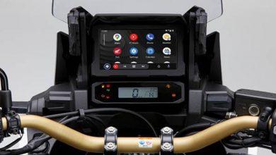 Photo of Honda llevará la integración de Android Auto a Africa Twin