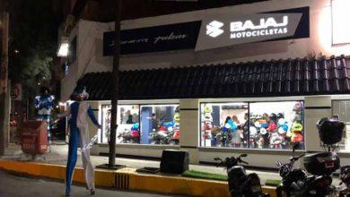 Photo of Abre sus puertas la nueva agencia Bajaj Satélite