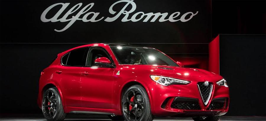 Photo of El nuevo Alfa Romeo Stelvio es reconocido como 'Mejor Vehículo del Autoshow' en Los Ángeles