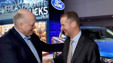 Photo of Unen fuerzas Volkswagen AG y Ford lanzan Alianza Global
