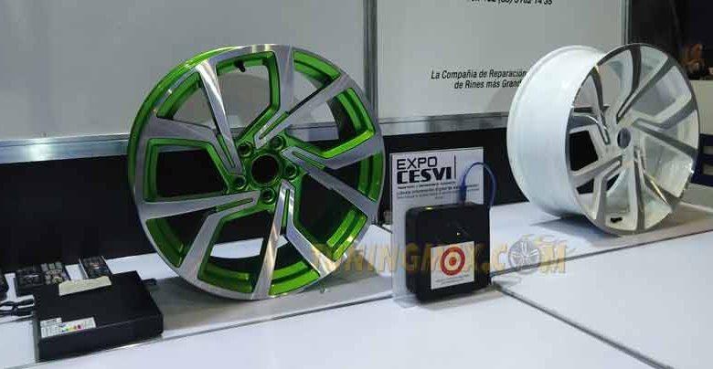 Wheel Repair Zurich