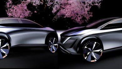 Photo of El diseño de un ícono: Nissan Ariya