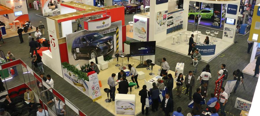 Photo of Incrementa sorteo de auto el pre registro de Expo Cesvi 2018