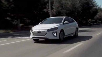 Photo of Nuevos modelos de vehículos debutan en el Auto Show Internacional de Los Ángeles 2019