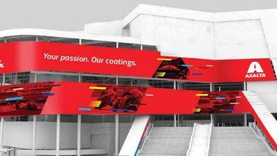 Photo of Axalta presentará un nuevo 'look' en el Daytona International Speedway