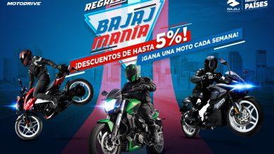 Photo of Regresa Bajaj Manía con grandes promociones