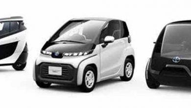 Photo of Mostrará Toyota a BEV ultracompacto en el Auto Show de Tokio 2019