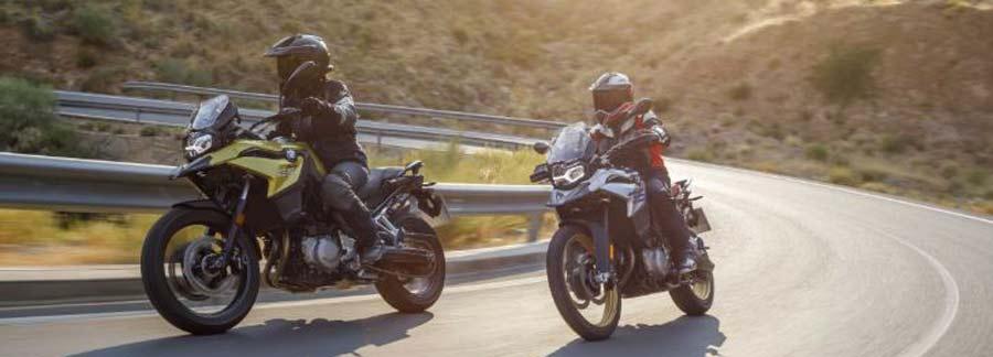 Photo of Llegan a México las nuevas BMW F 750 GS y BMW F 850 GS