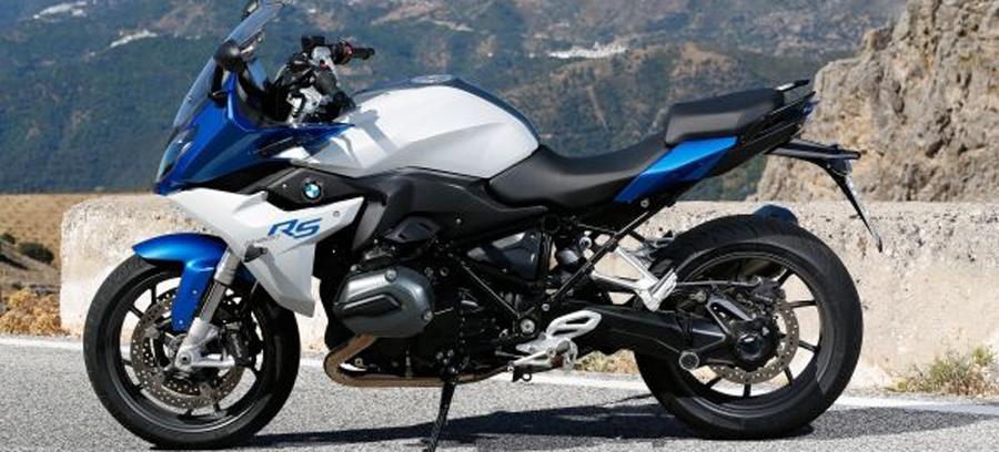 Photo of Ahora en México la nueva BMW R 1200 RS: la motocicleta estrella del turismo deportivo
