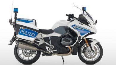 Photo of BMW R 1250 RT-P, una motocicleta con autoridad