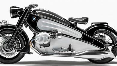 Photo of BMW R nineT recibe un cambio de imagen retro