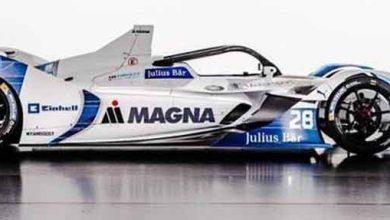 Photo of El equipo BMW i Andretti  Motorsport  usará durante la 5ta temporada del Campeonato ABB FIA el BMW iFE.18