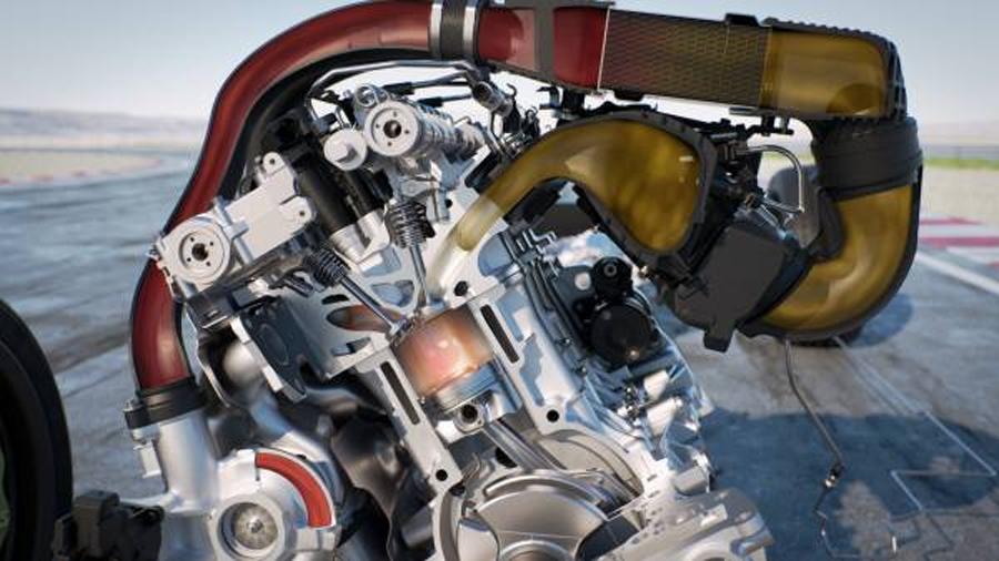 Photo of Tecnología de inyección de agua BMW M: mejor rendimiento para los propulsores turbo