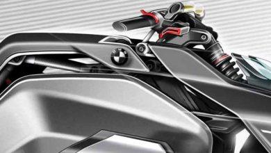 Photo of ¿Nueva motocicleta eléctrica en un futuro próximo?