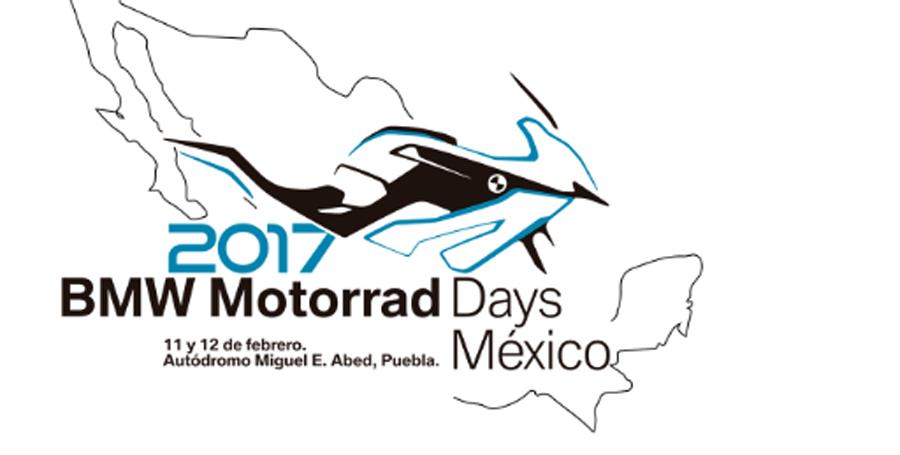Photo of Celebración y pasión por el motociclismo en los BMW Motorrad Days México 2017