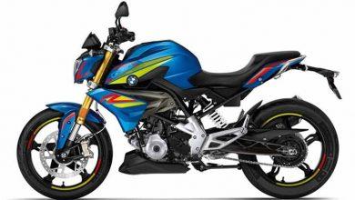 Photo of Lanza BMW Motorrad sets de adhesivos para motocicletas