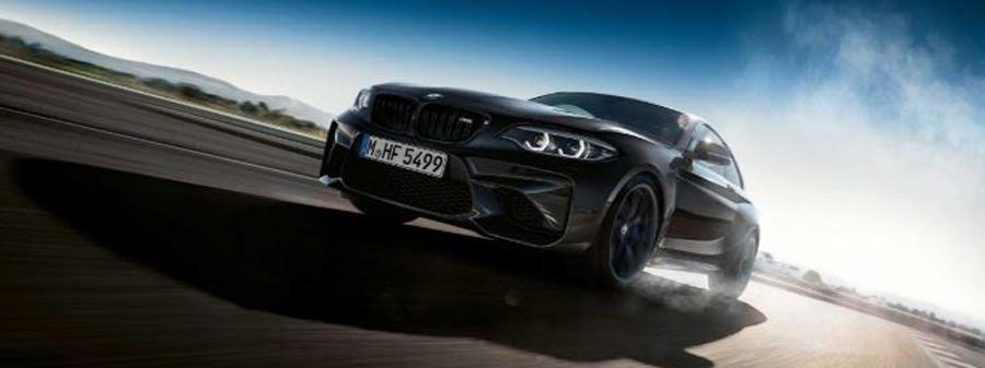 Photo of El lado más oscuro del BMW M2 Coupé llega a México con Coupé Edition Black Shadow