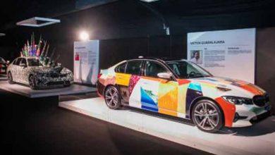 Photo of El BMW Serie 3 hecho en México se tiñe de espíritu y arte mexicano