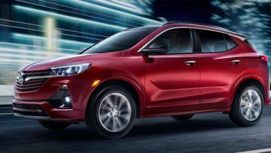 Photo of Nueva Buick ENCORE GX 2020