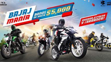 Photo of La moto de tus sueños al mejor precio