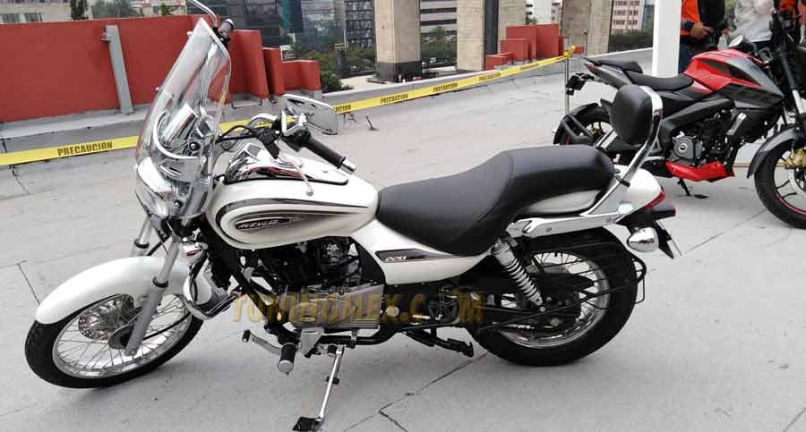 Photo of Presentó Bajaj su nuevo distribuidor para México: Motodrive