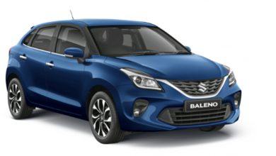 Photo of El nuevo Suzuki Baleno, un vehículo atractivo y durable