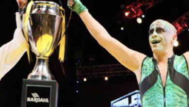 Photo of Bardahl México se sube al ring para celebrar la Triplemanía XXIX y la Copa Bardahl