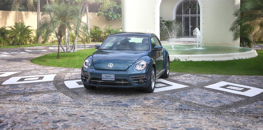 Photo of Presenta Volkswagen a las ediciones especiales Coast y Sound de la familia Beetle